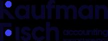 Kaufman Fisch Accounting Firm – Monroe New York Logo